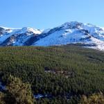 Excursión invernal al Almirez