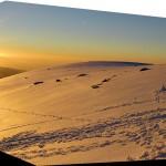 MeteoAlpina, Estado y Prevision de nieve en Sierra Nevada FINDESEMANA (para 1 y 2 de Febrero 2020)