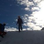 ¿Que es un guía de Montaña?