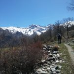 Actividades de Montaña (Senderismo Consciente)