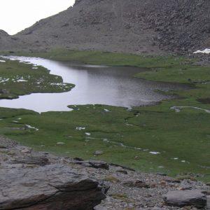 Laguna Culo Perro (Hondera)